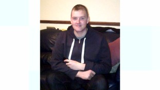 The body of Matthew Symonds was found in Avonmouth last August.