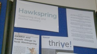 Hawkspring say demand for its services is higher than it's ever been.