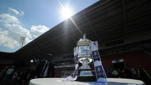 Women's FA Cup final preview: Chelsea v Notts County