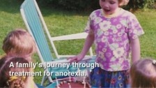Short clip from the film which documents a family's journey through anorexia treatment.