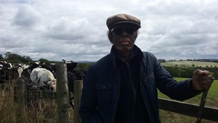 'Live each day as if it was your last' - 'The Black Farmer' speaks out about his cancer battle