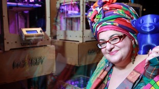 Kids Company founder 'taken aback' by allegations