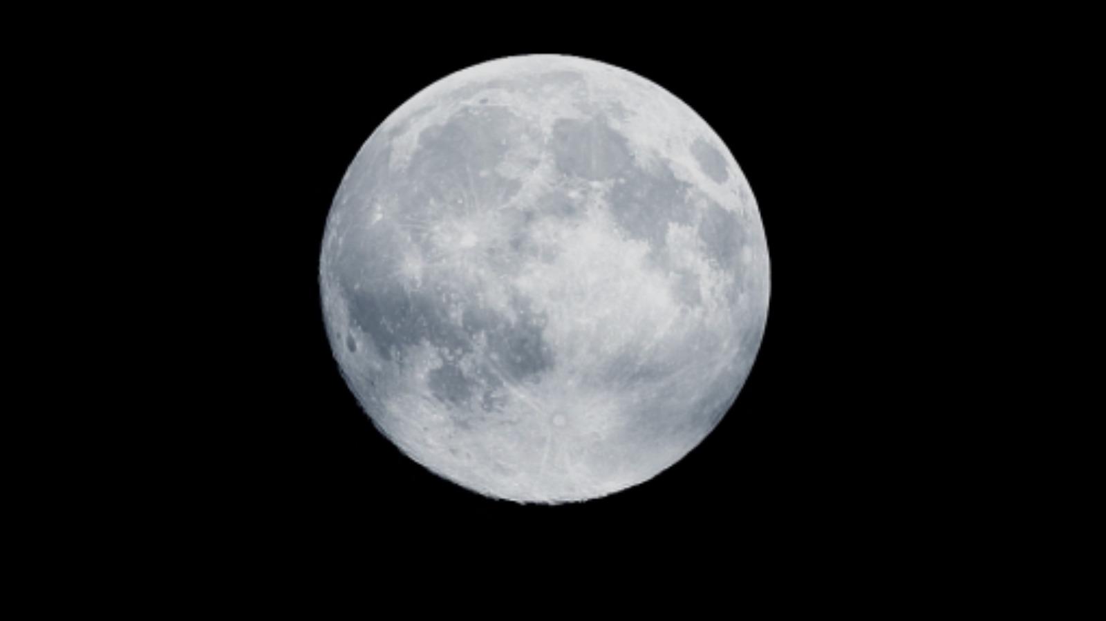 'Blood moon' brings prophecies of end times – but Nasa ...