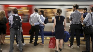 Everything you need to know about next week's tube strike