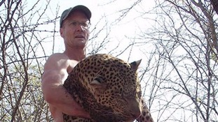 A representative has contacted a US agency investigating the hunt