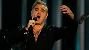 Morrissey claims he was sexually assaulted at US airport