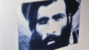 White House officials say US intelligence community confirms death of Afghan Taliban leader Mullah Omar