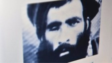 White House: US intelligence confirms Mullah Omar death.