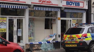 Boyes Stores in Whitby