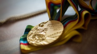 'Doping claim in Olympic and world championships medals'.