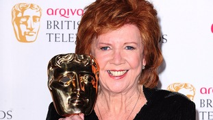 TV presenter and singer Cilla Black dies aged 72