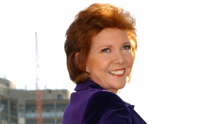 Cilla presented ITV's hit shows Blind Date and Surprise Surprise.