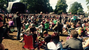 Kendal Calling: In Pictures