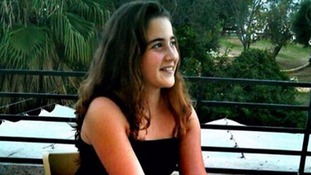 Shira Banki, 16, died after being attacked at a Gay Pride march in Jerusalem