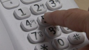 Lessons will be given in how to spot scam calls in Barnstaple