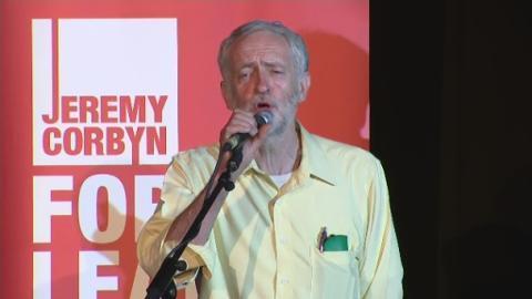 CorbynSpeech