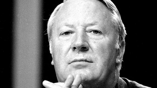 Sir Edward Heath: Man claims he was raped by ex-PM when he was 12