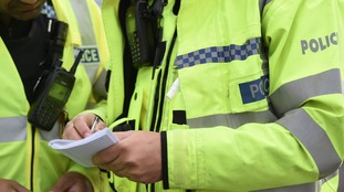 Police are appealing for witnesses  after a young girl was approached in a park in Sandwell.