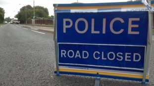 A35 has been closed in both directions.