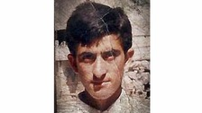 Shafqat Hussain was hanged shortly before dawn at a jail in Karachi