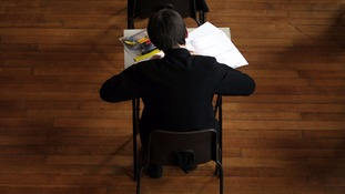 Scottish exams: when is a curriculum not a curriculum?
