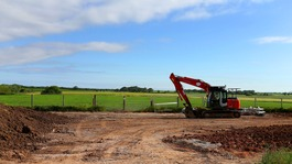 Application to explore fracking potential in Nottinghamshire