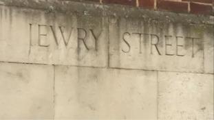 Winchester's forgotten Jewish history