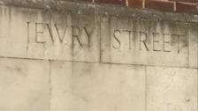 Jewry Street