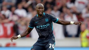 Elaiquim Mangala knows how to underwhelm
