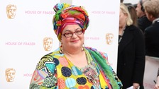 It was announced last month that founder Camila Batmanghelidjh was moving to a new role.