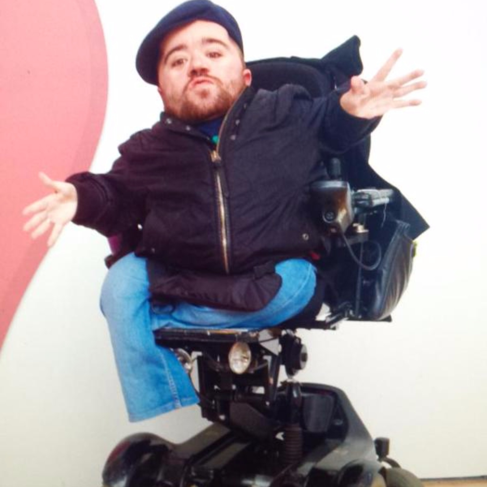 show topic getting around mobility scooter traveling with disabilities
