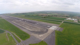 The 'solution' to Operation Stack is Manston, say council