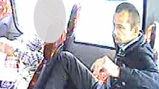 Police would like to speak to this man over an assault on a 13-year-old boy