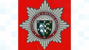 Cumbria Fire and Rescue Service