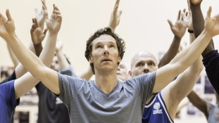 Benedict Cumberbatch on stage as Hamlet sees fans scrambling for theatre tickets selling at up to £1,500