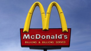 Not so fast food: McDonald's to offer table service in its UK restaurants for the first time