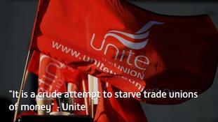 The Unite union