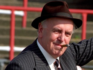 George Cole died on Wednesday.