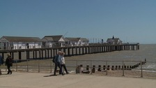 Southwold in Suffolk.