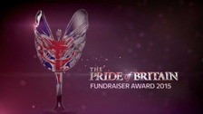 2015 Pride of Britain