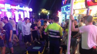 British police to be sent to Magaluf and Ibiza to help Spanish crackdown on drunkenness