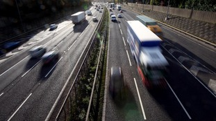 Cameron announces plans to sell off Britain's roads