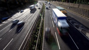 Major roads could be sold to private investors