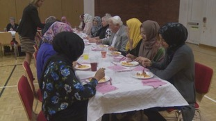 eid dinner cardiff