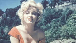 Marilyn Monroe legend lives on 50 years after her death