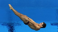 Reading&#x27;s Chris Mears competes later 