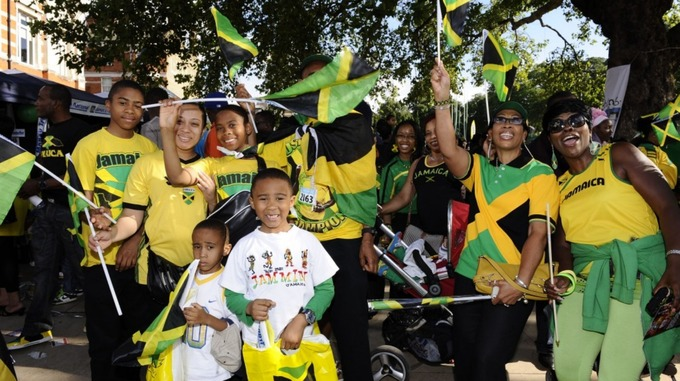 Weekend Picks Jamaican Independence Day Celebration Central - Jamaica independence day