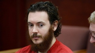 Colorado cinema gunman spared death penalty