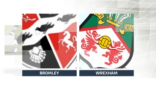 Bromley V Wrexham