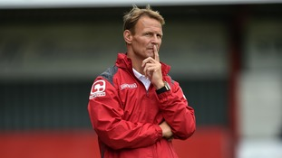League 2 round-up: Ex-Man United man starts with loss as Stevenage manager